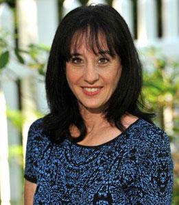 Susan Kates, LICSW, MHA