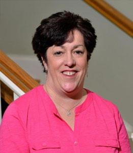 Rosaleen O'Mahony