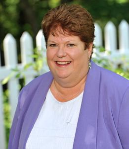 Kathy Foley